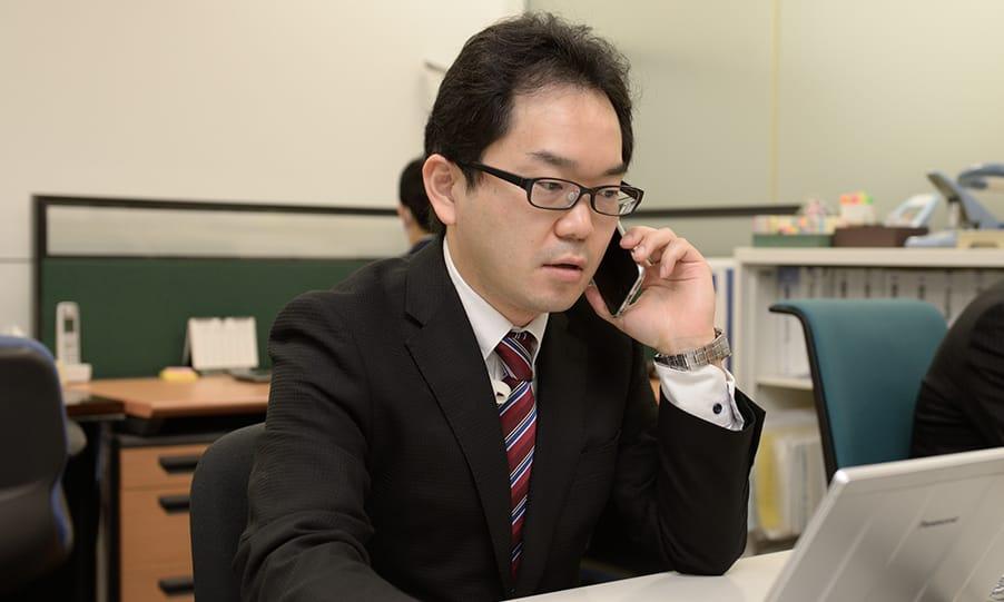 代表社員 柴田 和彦